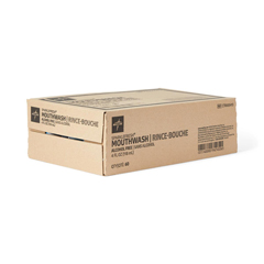 MEDCTR000413H - Chester Labs - Mouthwash, Alcohol-Free, 4 Oz