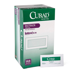 MEDCUR001109Z - CuradCURAD Bacitracin Ointment