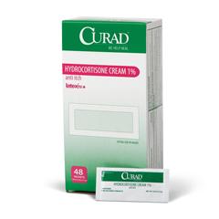 MEDCUR015408Z - CuradCURAD Hydrocortisone Cream