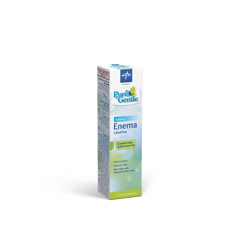 MEDCUR095005 - MedlinePure & Gentle Disposable Saline Enema