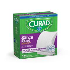 MEDCUR20422RB - CuradCURAD Sterile Pro-Gauze Pad