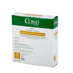 MEDCUR253200H - Medline - CURAD Xeroform Sterile Nonadherent Gauze Dressing
