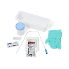 MEDDYNC1820H - MedlineIntermittent/Urethral Catheterization Trays, 14.0