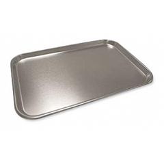 MEDDYND0510FZ - MedlineStainless Steel Oblong Instrument Trays