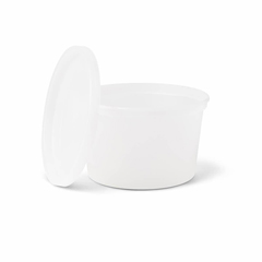 MEDDYND34260 - MedlineContainer, Pathology, with Lid, 16 Oz