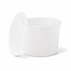 MEDDYND34270 - MedlinePathology Containers with Lid, 64 oz
