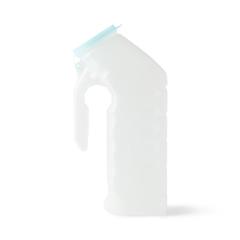 MEDDYND80235DH - MedlineSupreme Clear Urinal