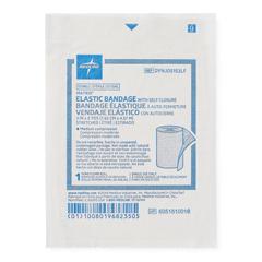 MEDDYNJ05153LF - Medline - Sterile Matrix Elastic Bandages, 3 x 5 Yds