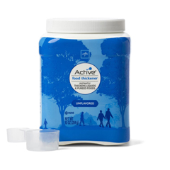 MEDENT32210 - MedlineActive Instant Food Thickeners