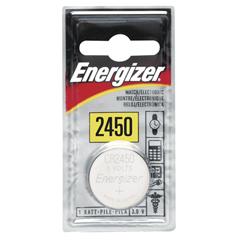 MEDEVBECR2450BP - Energizer - Lithium Photo 3V