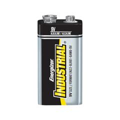MEDEVBEN22Z - EnergizerAlkaline 9V