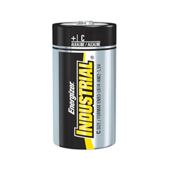 MEDEVBEN93Z - Energizer - Alkaline C