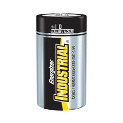 MEDEVBEN95Z - Energizer - Alkaline D