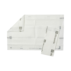 MEDEXTRASRB2336A - MedlineExtrasorbs Air-Permeable Disposable DryPads