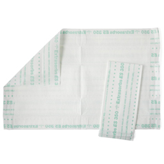 MEDEXTSB2336A350 - MedlineExtrasorbs Extra Strong Disposable DryPads