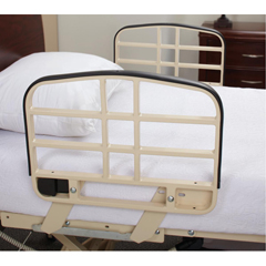 MEDFCE1232RSRXT - MedlineExtra-Tall Assist Bed Rails