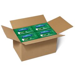 MEDFITEXTRALG - Medline - FitRight Extra Incontinence Briefs, 48-58, 80 EA/CS