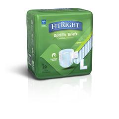 MEDFITPLUSLGZ - MedlineFitRight Plus Briefs