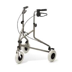 MEDG07981TM - GuardianTri-Wheeled Rollators