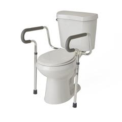 MEDG30300-1 - GuardianRail, Toilet, Safety, 2 Cs