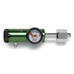 MEDHCS5408M - Medline - Regulator, Oxygen, 0-8 lpm 540 CGA