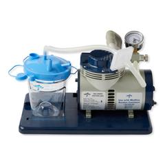 MEDHCS7000 - Medline - Vac-Assist Suction Aspirator, 800.0 ML, 1/EA