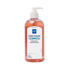 MEDHHABSP16 - MedlineSpectrum Antibacterial Hand Soap, 12 EA/CS
