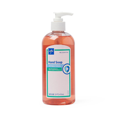 MEDHHABSP16H - MedlineSpectrum Antibacterial Hand Soap, 1/EA