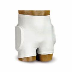 MEDHIPPREMIUMLH - Medline - Premium Hip Protector, Large, 1/EA