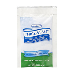 MEDHML21929 - Hormel Health Labs - Thick & Easy Instant Food Thickener Powder - Nectar Consistency