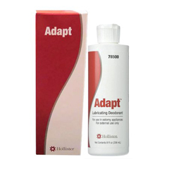 MON85004900 - Hollister - Adapt Lubricating Deodorant 8 Oz Bottle