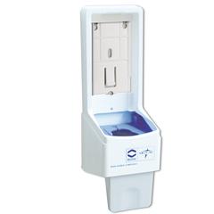 MEDLX10PUSH8 - MedlineSterillium Comfort Gel Hand Sanitizer Manual Dispensers