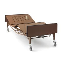 MEDMDR107004 - MedlineBariatric Full Electric Bed