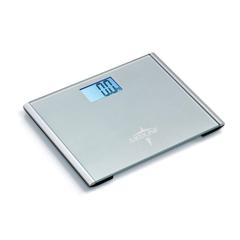 MEDMDR440FD - Medline - Digital Floor Scale, 440 lb. (220 kg) Weight Capacity, 1/EA