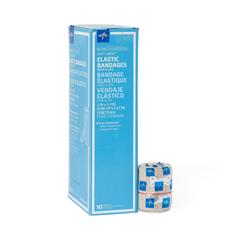 MEDMDS046002 - MedlineNon-Sterile Soft-Wrap Elastic Bandages