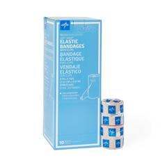 MEDMDS046003 - Medline - Non-Sterile Soft-Wrap Elastic Bandages