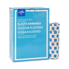MEDMDS046006 - MedlineNon-Sterile Soft-Wrap Elastic Bandages