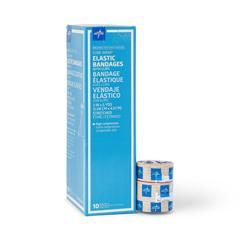 MEDMDS055002 - MedlineNon-Sterile Sure-Wrap Elastic Bandages