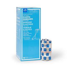 MEDMDS055003 - MedlineNon-Sterile Sure-Wrap Elastic Bandages