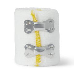 MEDMDS057002H - MedlineNon-Sterile Sure-Wrap Elastic Bandages