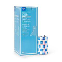 MEDMDS057003 - MedlineNon-Sterile Sure-Wrap Elastic Bandages