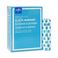 MEDMDS057006 - MedlineNon-Sterile Sure-Wrap Elastic Bandages