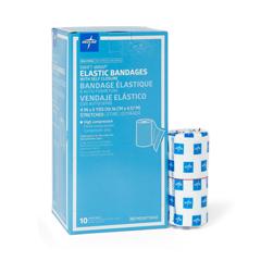 MEDMDS077004Z - MedlineNon-Sterile Swift-Wrap Elastic Bandages
