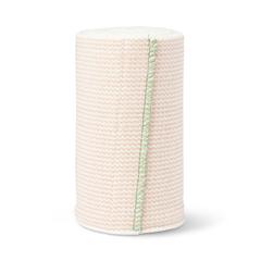 MEDMDS087156LF - Medline - Bandage, Elastic, Matrix, 6x15 Yd, Stretched, Latex-Free