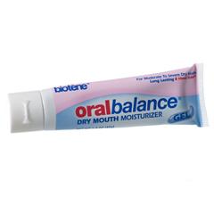 MEDMDS096084H - Glaxo Smith KlineBiotene® Oralbalance™ Dry Mouth Moisturizing Gel, 1.5 oz
