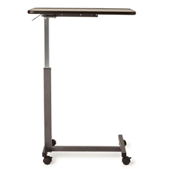 MEDMDS104015 - Medline - Economy Overbed Table, 1/EA