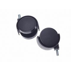 MEDMDS104015C - MedlineOverbed Table Casters