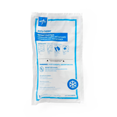 MEDMDS138000 - MedlineAccu-Therm Instant Cold Packs