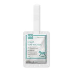 MEDMDS138007 - MedlineInfant Heel Warmers