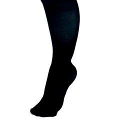 MEDMDS1701BBSH - CuradCURAD Knee-High Compression Hosiery